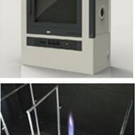 煤安标准 MT386燃烧设备 负载燃烧