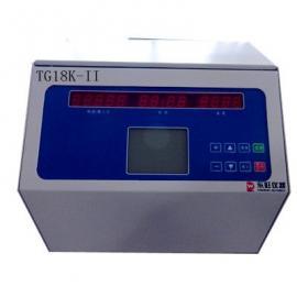 TG18K-II高速台式离心机,数显式电动离心机