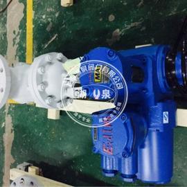 煤安防爆电动调节型执行器