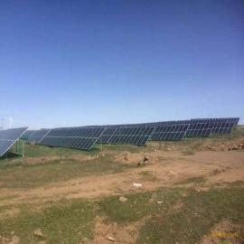 分布式农业光伏发电厂区围栏 兆瓦级农业光伏发电项目围栏网
