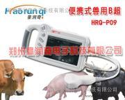 奶牛B超测孕仪多少钱