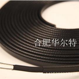 华尔特生产防爆伴热电缆电伴热线自调控伴热线DWK-PF