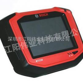 供应博世汽车故障诊断仪 新一代KT330智能解码器 KT330