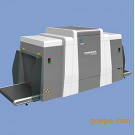 快递行业专用X射线安检机