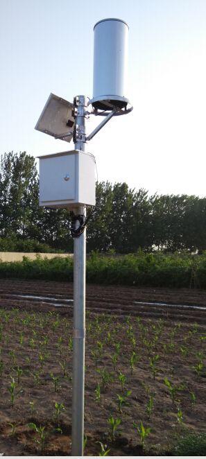 全自动雨量监测站专业制造