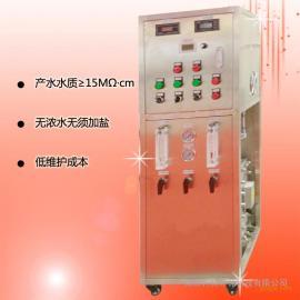 实验室EDI纯水设备优惠供应