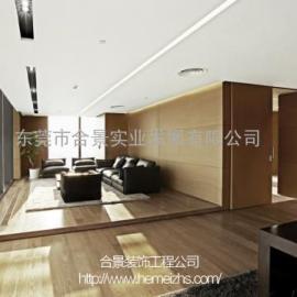 银行空间装修设计 东莞装饰公司