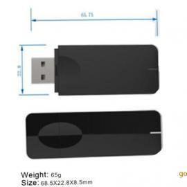 双频2.4G/5.8G无线网卡 802.11ac无线网卡