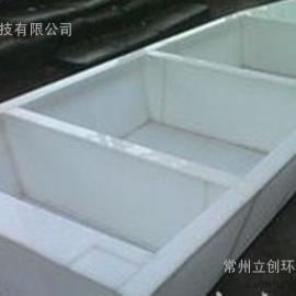 PP渔船 农用渔船 PP塑料焊接渔船 环保塑料渔船