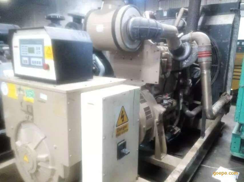 发电机预先将绕组导线下到电机定子或转子槽