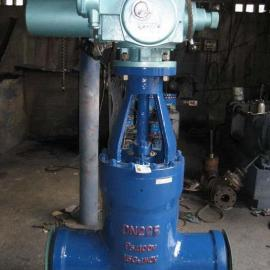 电动焊接耐高温闸阀 Z960Y-DN50