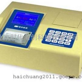 北京连华LH-NI3H型重金属镍测定仪