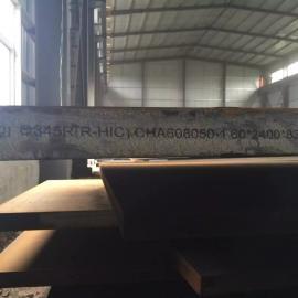 舞阳钢铁SA516Gr485钢板成分nm400现货