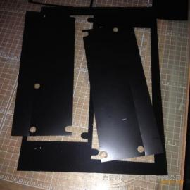 绝缘PP塑料片,阻燃PP塑料片,耐高温PP绝缘片