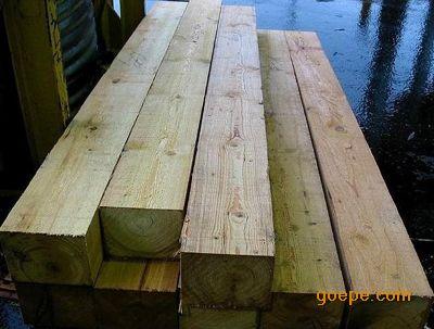 煤矿用防腐枕木油浸枕木铁路木制枕木新型枕木新型