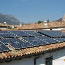 山西进口屋顶太阳能光伏发电设备价格