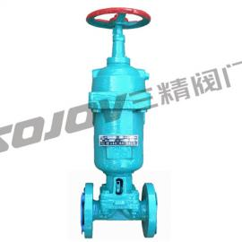 G6B41wJ-6气动衬胶隔膜阀常闭式