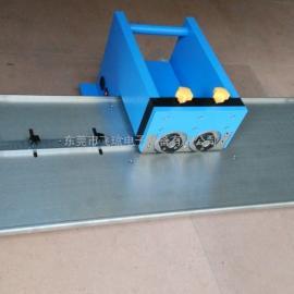 两组刀灯条分板机-FQVC-2S-LED分板机-厂商直销