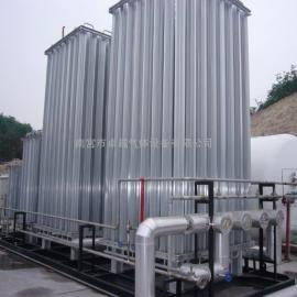 高压气化器