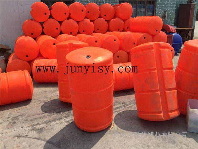 秦皇岛直径600*1200聚乙烯浮筒价格 海上浮漂