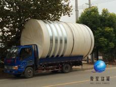 聚乙烯卧式储罐