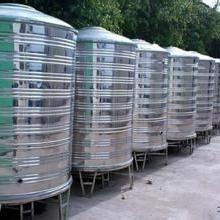 咸阳市不锈钢水箱生产厂家