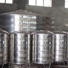 西安加工不锈钢水箱厂家