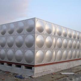 宝鸡泵箱一体化不锈钢水箱优点