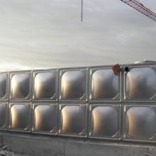 咸阳不锈钢水箱厂家