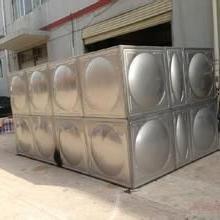 咸阳不锈钢水箱制作