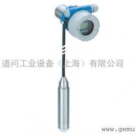 E+H静压式液位计Deltapilot FMB53