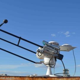 LY-SMS-22G 高精度太阳辐射监测系统