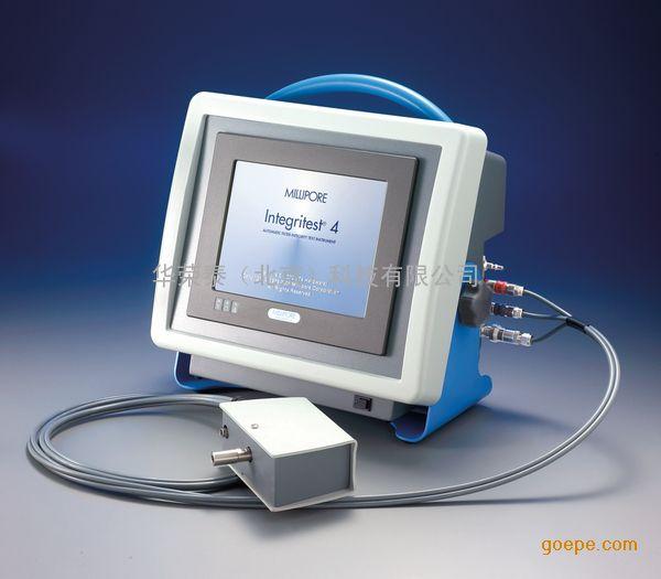 密理博滤膜完整性测试仪