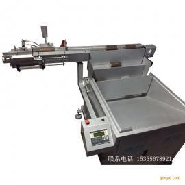 感应加热炉送料机-电炉加热圆钢自动上料机
