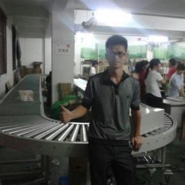 广州滚筒线
