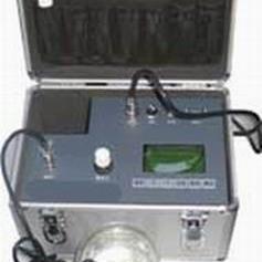 多参数水质分析仪(PH DO COD 总氮 总磷 氨氮 电导率)