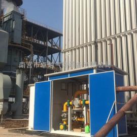 山东煤改气设备价格