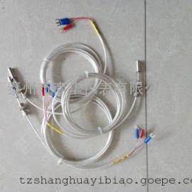 双支端面热电阻防油热电阻WZP2M-201