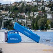 小型船用海水淡化设备日产3吨