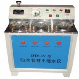 dts-3型电动防水卷材不透水仪(质保三年)