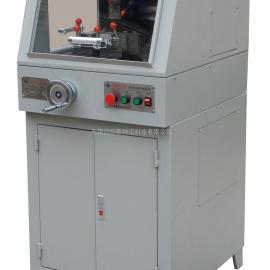 DTQ-5型低速精密切割机