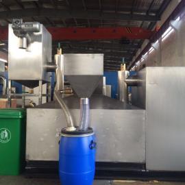 餐饮油水分离器 全自动油水分离器 油水分离器