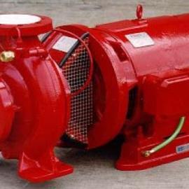 咸阳XBD-W卧式消防泵,立式多级消防泵价格