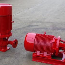 宝鸡消防恒压切线泵,XBD消防泵批发厂家