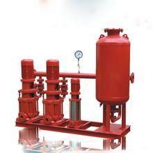 咸阳消防恒压切线泵,XBD立式多级消防泵批发