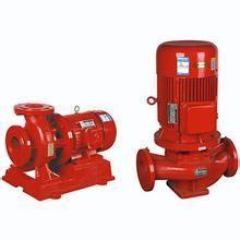宝鸡消防恒压切线泵,XBD立式多级消防泵批发