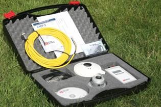 荷兰kipp&zonen METEON 手持式太阳辐射测量仪