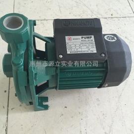 厂家直销CP-128-0.37KW清水泵