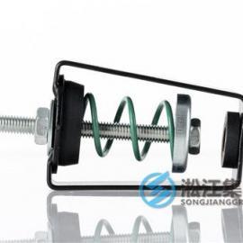 工业用鼓风机减震器弹簧质量好价格低DDH