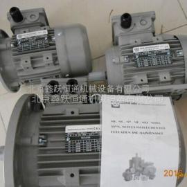 KALTLEITER TC80B-6 电机